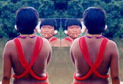 Kokami (Atelier Milton Becerra) Tags: amazon go amazonas ecoart yanomami climat arteco cop21