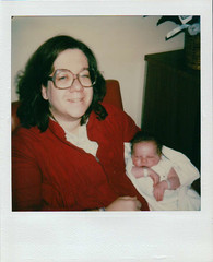 12/17/1983 (P. Goldman) Tags: park polaroid pennsylvania elkins elkinspark pgoldman