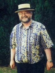 Jan Theuninck, anno  2001
