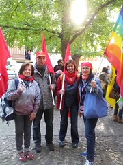 "MANIFESTAZIONE SCUOLA 24 OTTOBRE 2015 (2) • <a style=""font-size:0.8em;"" href=""http://www.flickr.com/photos/99216397@N02/22300988048/"" target=""_blank"">View on Flickr</a>"
