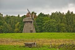 Lithuania - Lietuvos Kaimo Muziejus, Rumsiskes