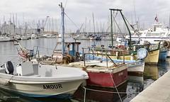 Port de Toulon (MBD photographies (Ile de France)) Tags: borderfx