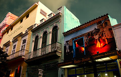 Colors and Sweets on Obispo Calle - La Habana (D. Pacheu) Tags: san jose cuba habana obispo panaderia dulceria havane pacheu