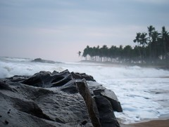 Cape Coast, Ghana © Toby Soechting / Dreamstime