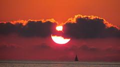 IMG_7785 (primalunacase) Tags: mare tramonti spiaggia scogliere