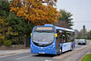 63305 - SN65 OLJ (Solenteer) Tags: stubbington wrightbus 63305 firsthampshiredorset streetlitemax thesolentrangers sn65olj