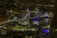 Il dono del volo / Given to fly (Tower bridge and Tower of London, City of London, United Kingdom) (AndreaPucci) Tags: uk towerbridge toweroflondon cityoflondon canonef24105mmf4lis canoneos60 saariysqualitypictures andreapucci