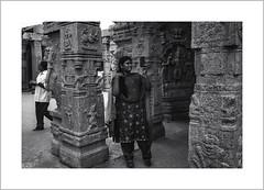 @Lepakshi Temple (ayashok photography) Tags: sculpture india asian kid nikon asia indian tokina desi andhra bharat pradesh bharath desh barat lepakshi 1735 barath d810 nikonstunninggallery ayashok ayp5603