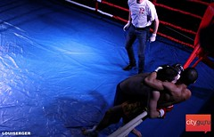 «Эра Чемпионов–4»: на что способны саратовские бойцы?