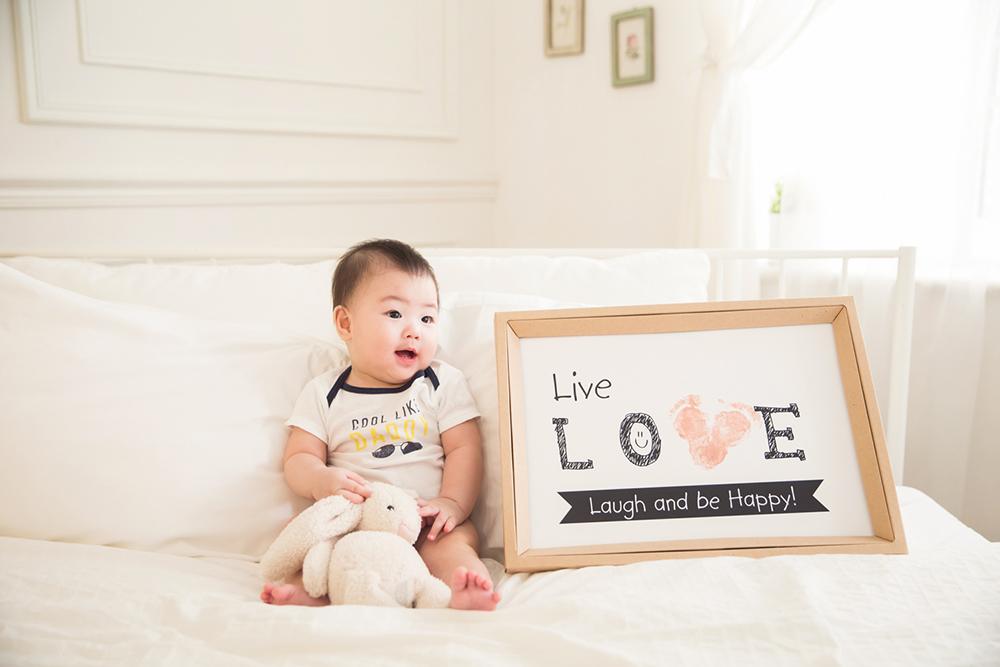 寶寶彌月禮推薦