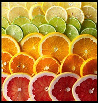 The fruit party in winters just joins it (jasmine william) Tags: party orange apple fruits lemon blood pomegranate fresh health grapes mandarin clementine fitness kumquat