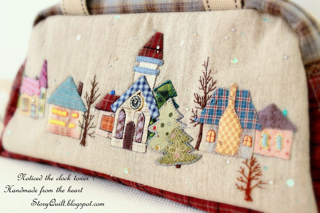 The world s most recently posted photos of applique and zakka