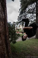 Inward Side (LukeStonesPhotos) Tags: max jump jumping movement side free flip dorset freerunning barker bournemouth parkour flipping inward brewman maxbarker inwardside inwardflip inwardsideflip