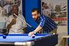 Gastón (Alvimann) Tags: alvimann hombre hombres men man game juego jugar playing pool mesa table blue bluish azul azulado taco palo ball balls cara caras expression expresion expresar face faces rostro rostros mirada look looks miradas canon canon550d canont2i portrait retrato gaston