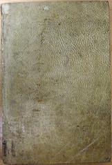 Boccaccio-Vellum binding-1576 (melindahayes) Tags: 1576 pq4310v21576 boccacciogiovanni vitadidante octavoformat italian