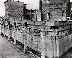 Berlin, Germany, Sebastianstrasse, Berlin Wall (photolibrarian) Tags: berlingermany sebastianstrasse berlinwall ddr
