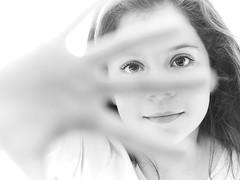 355 #365 (erkua) Tags: flash fuji fujinon fujifilm xf35mm yn568ex yn622c yn622ctx strobist portrait retrato blanco y negro black white