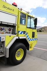 JRZ 794 (ambodavenz) Tags: mills tui spartan stryker queenstown international airport crash fire rescue service arff tender central otago new zealand