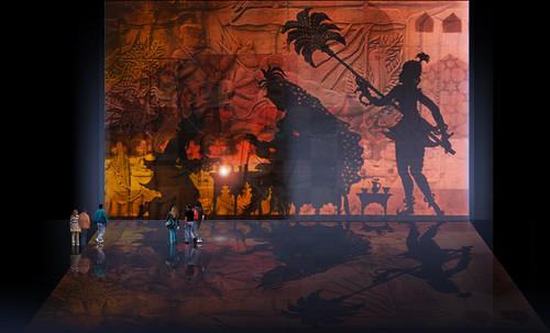 """Chaturanga-makruk / Escenarios y artefactos de recreación meditativa en lndia y el sudeste asiático • <a style=""""font-size:0.8em;"""" href=""""http://www.flickr.com/photos/30735181@N00/31678453384/"""" target=""""_blank"""">View on Flickr</a>"""