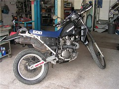 "kavasaki_klr600_01 • <a style=""font-size:0.8em;"" href=""http://www.flickr.com/photos/143934115@N07/31797994302/"" target=""_blank"">View on Flickr</a>"