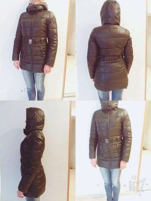 972e4ff865b3 the best down camaieu coat (teranowa6 yahoo.com) Tags  jacket coat
