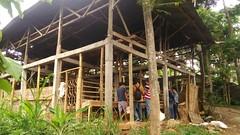 P_20160812_133038 (kasemarang) Tags: arsitektur komunitas semarang architecture community kambing ayam kandang village desa study field goat chicken