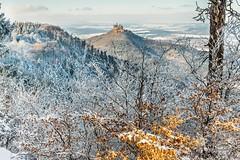 Wintermärchen II (SonjaS.) Tags: burghohenzollern winter erm
