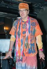 Charles Blue (Tempesto) Tags: henrygrimes ny manhattan newyork nyc newyorkcity margret 116east27thstreet jazzstandard marcpalumbo charliehadensliberationmusicorchestracarlabley nikond800 lexingtonave