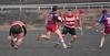 CJF rugby StMalo (XV Malouin) / RC Grand-Champ (saintmalojmgsports) Tags: rugby rugbyà15 cerclejulesferry cjf cjfrugby championnat saintmalo terrain terrainherbe terrainderugby 35400 35 entraîneur essais