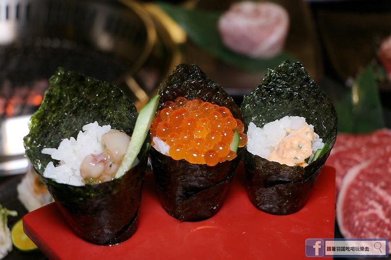 東區帝王蟹燒烤吃到飽日本料理熊老大日式炭燒063