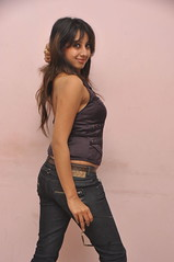 South Actress SANJJANAA Unedited Hot Exclusive Sexy Photos Set-15 (11)