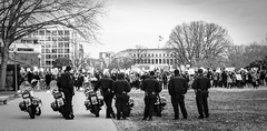2017.01.29 Oppose Betsy DeVos Protest, Washington, DC USA 00248