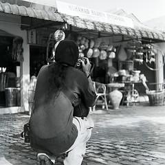 Fujifilm neopan acros 100 : man behind the camera (leonlee28) Tags: 120mmfilm mediumformat 6x6 blackwhite blackandwhite blackandwhitephotography filmcamera filmphotography filmisnotdead filmcommunity bw mamiya mamiyac330 mamiyac330professionalf mamiyasekor fmamiya bluedotmamiyalens 80mmf28bluedot tlr twinlensreflex tlrcamera micromf micromfdeveloper selfdevelop leonlee leonlee28 outdoorphotography naturallighting streetphotography fujifilm fujifilmneopanacros100 acros100 neopan fujifilmneopan monochrome people