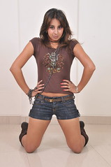 South Actress SANJJANAA Unedited Hot Exclusive Sexy Photos Set-16 (10)