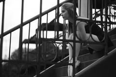 self strength (HSOBERON) Tags: hsoberon endorinc hernansoberon blackandwhite portrait suburbia street streetphotography norebos canon70d nikkor50mm f18 ballet dancer blancoynegro bailarina medellin puentedelosgatos mirada tranquilidad monocromatica abrazo felicidad thinkingahead tender tranquility