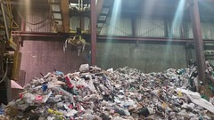 Pope/Douglas Waste to Energy Recycling Center