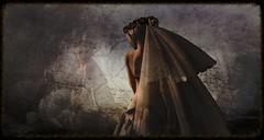 In my dreams I´m beautiful (нσмσfσям) Tags: catwa bento bride secondlife:region=darling secondlife:parcel=keksdose secondlife:x=130 secondlife:y=41 secondlife:z=69