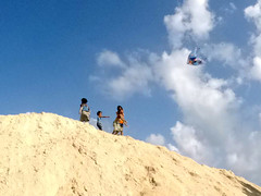 Land of Belize 2017 (James Patterson) Tags: kite belize thisislife cayecaulker island islandlife goslow aquatic caribbean gopro goprohero5black adventure travel