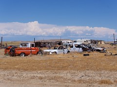 Cisco, Utah (Travis Estell) Tags: abandoned abandonedtown cisco ghosttown utah