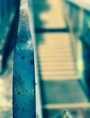 59/365 The rail (chesterr) Tags: 365the2017edition 3652017 day59365 28feb17