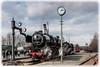 IMG_9788 (helispic) Tags: 411150 528195 br41 br52 bayerischeseisenbahnmuseumnördlingen ddm dr dampflok dampflokomotive deutschereichsbahn fränkischemuseumseisenbahn germanrailways germansteamlocomotive germantrain igeeisenbahnerlebnisreisen plandampf railway steamengine steamlocomotive steamtrain