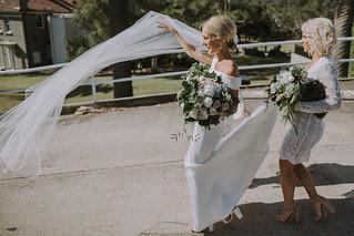 Alice & Anthony | Wedding
