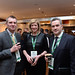 Austin Hickey, BDO, Emer Corridan, Cahernane House Hotel and Tom Barrett, Savills.