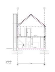Семейный дом в Уэльсе от Hall + Bednarczyk