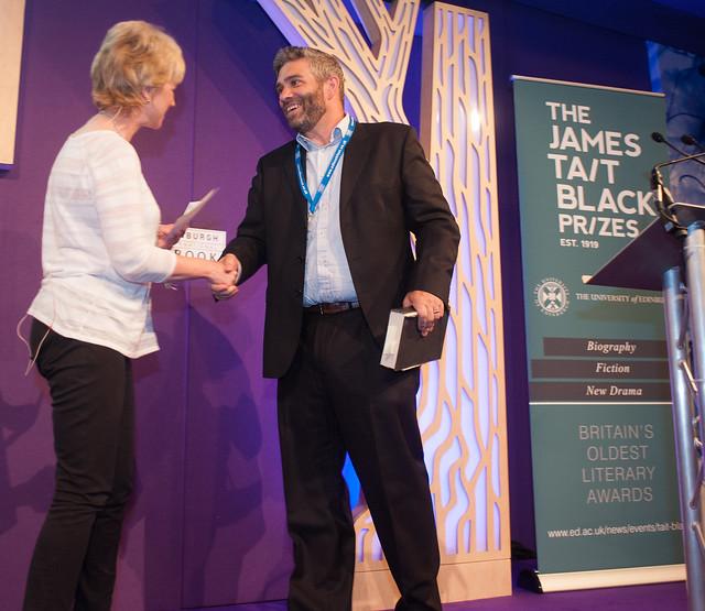 James Tait Black Prizes