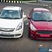 Maruti DZire vs Ford Figo Aspire