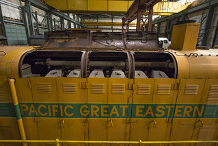 Pacific Great Eastern