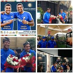 Meet & Greet FC Internazionale Mil