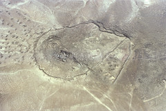Qasr Aseikhim (APAAME) Tags: aerialphotograph aseikhim fort jadis3315001 megaj12399 oblique qasraseikhim qasrelaseikhin roman scannedfromnegative useikhim pleiades:depicts=697735 قصرأصيخم aerialarchaeology aerialphotography middleeast airphoto archaeology ancienthistory
