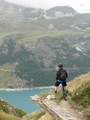 White Room Alps Trip